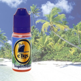 Rêve tropical